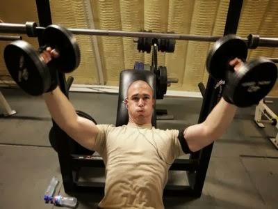 Arma tu gym en tu propia casa culturismo superior for Arma tu casa