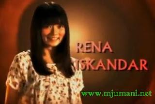 Profil Pemeran Rena Iskandar