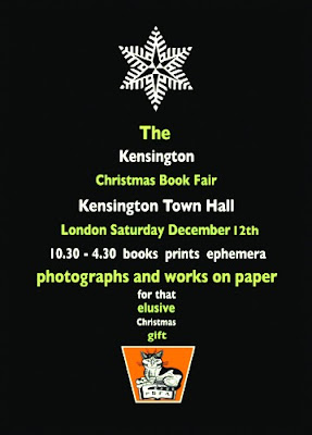 http://www.pbfa.org/book-fairs/kensington-christmas-book-fair-/4292