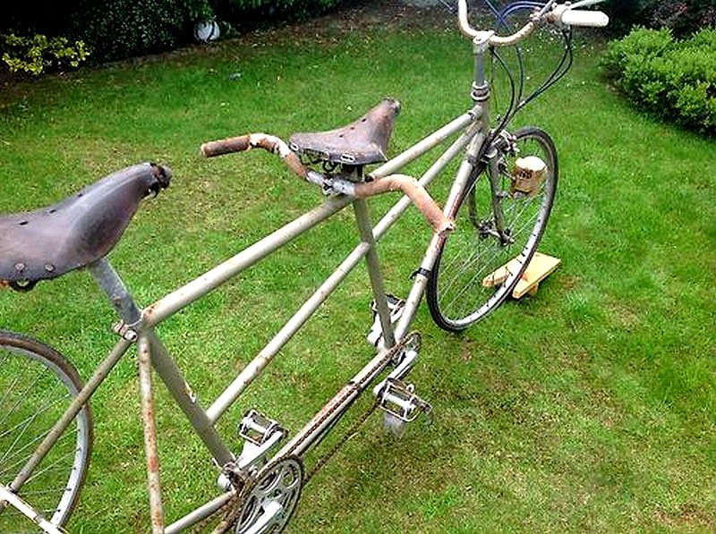 Ebay Bikes For Sale FOR SALE AS A RESTORATION