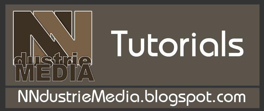 NNdustrie Media Tutorials