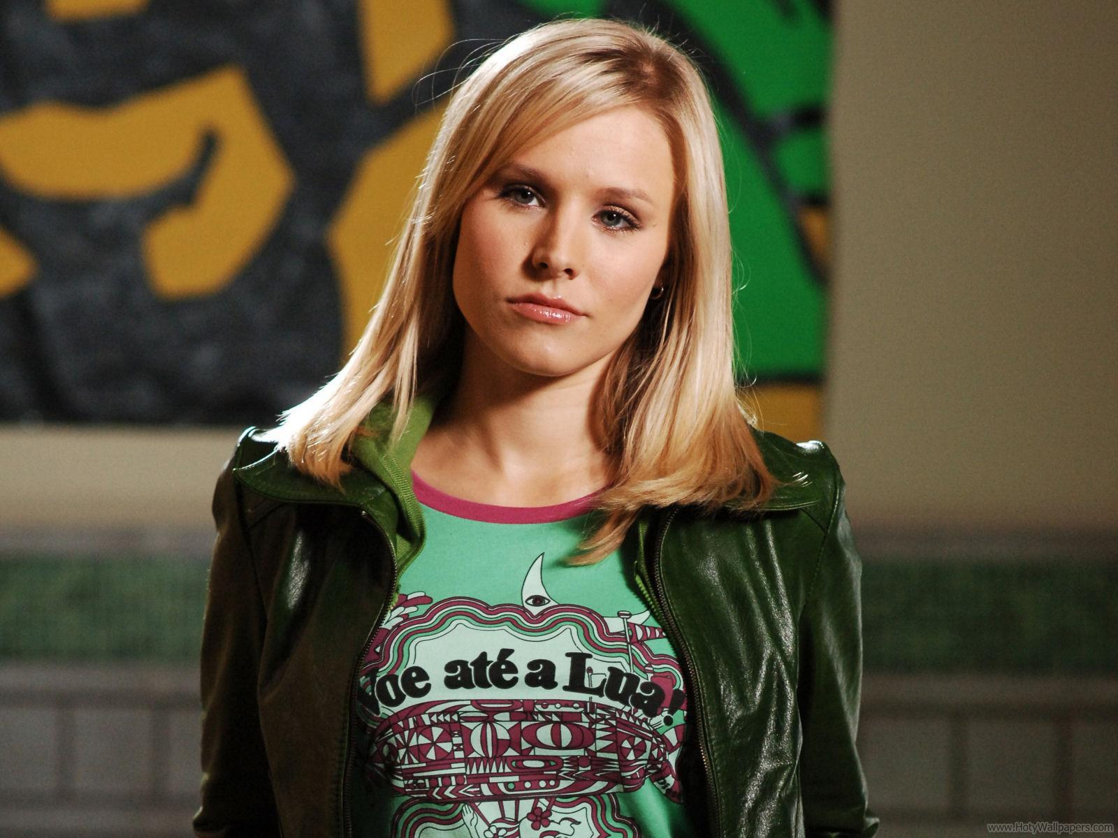 Kristen Bell Wallpapers