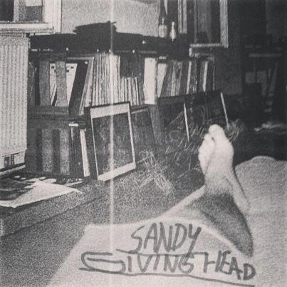sandygivinghead