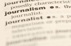 jurnalistik jurnalisme