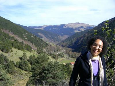 Vall de Camprodon near Setcases