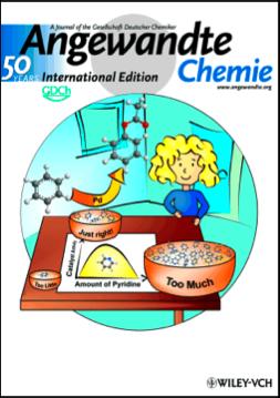 Résultats de recherche d'images pour «angewandte chemie international edition»