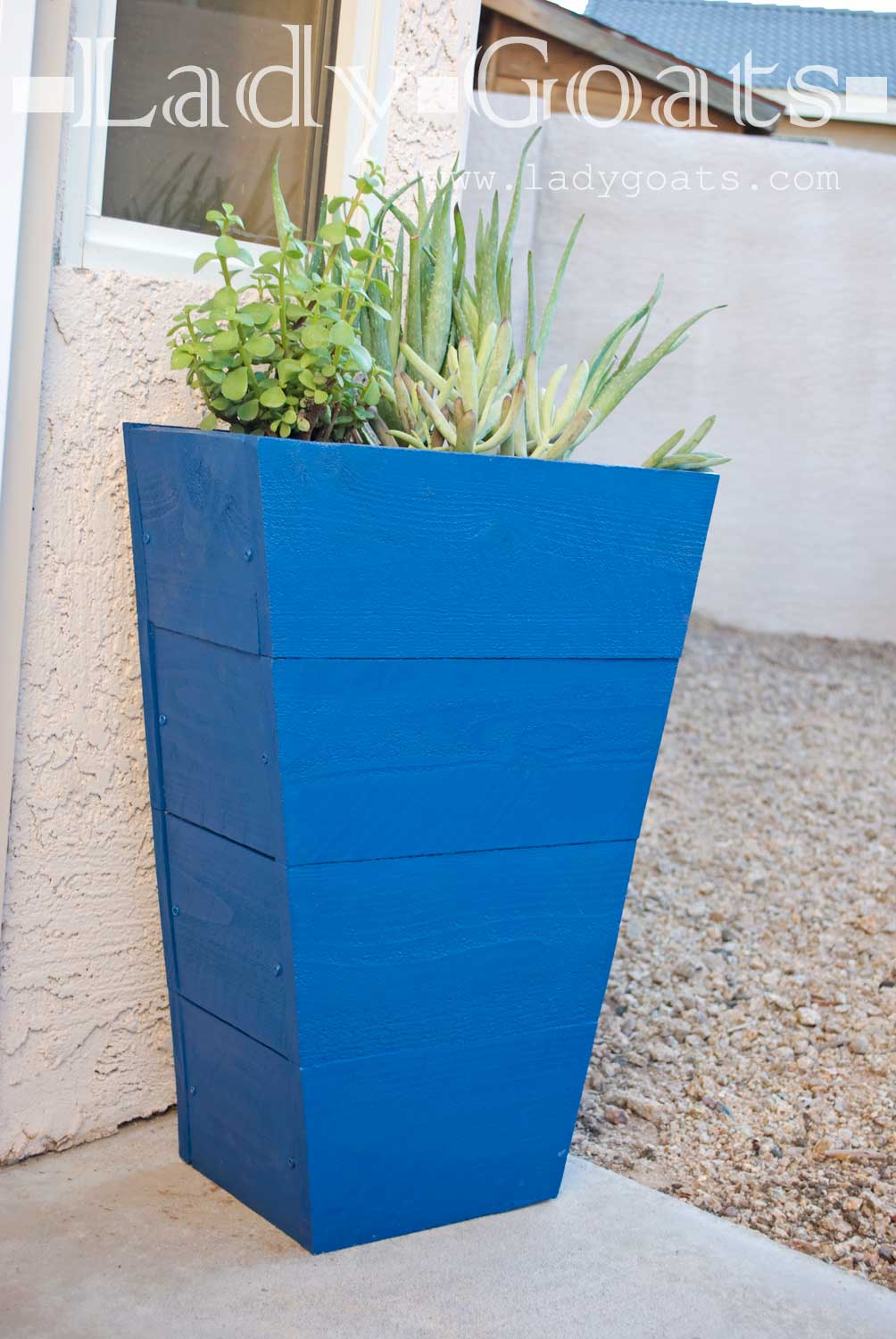 Top 28 Diy Modern Planter 70 Diy Planter Box Ideas