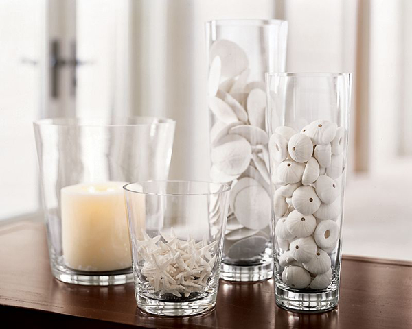 Modest Homespun Creations Vase And Apathocary Jar Filler Ideas