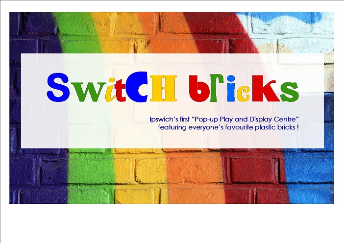 Switch Bricks