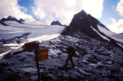 Tour Chamonix – Zermatt