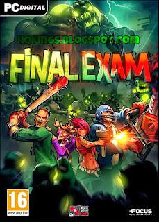 Final Exam SKIDROW