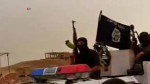 ISIS vret 40 ushtarë iraken dhe merr peng 70 të tjerë