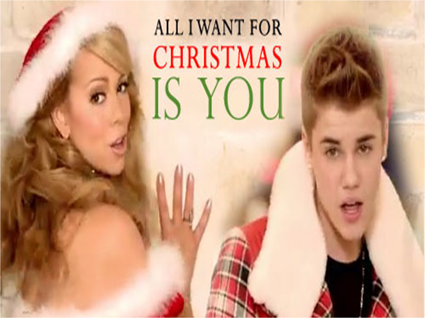 Download All I Want For Christmas Is You Justin Bieber ...