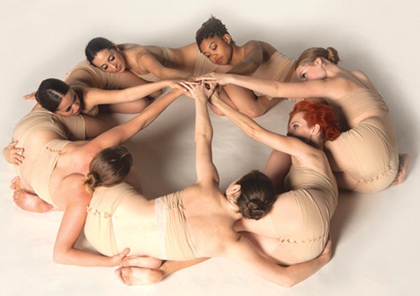 Rubans Rouges Dance fb page