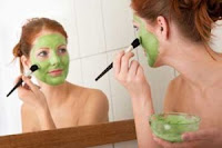 How to Make a Mask for Oily Skin