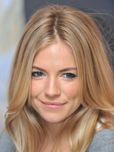 Sienna Miller Height, Weight And Body Measurements