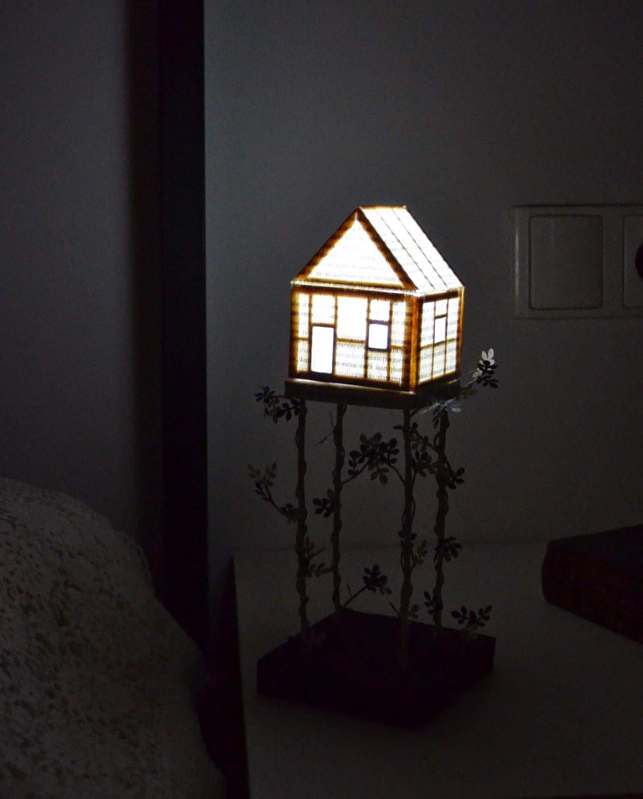 lampara-de-papel