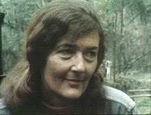 Profil Biodata Dian Fossey