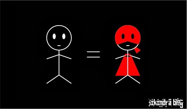 Merubah Pasangan?