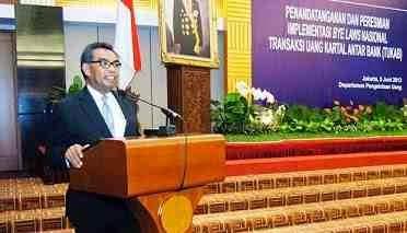 Bank indonesia keluarkan uang baru