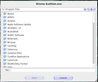 29 Tháng Năm 2013 chương trình thu âm trên laptop adobe audition 3.0 full c