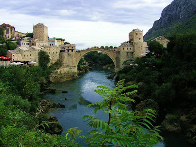 ponte Mostar Herzegovina
