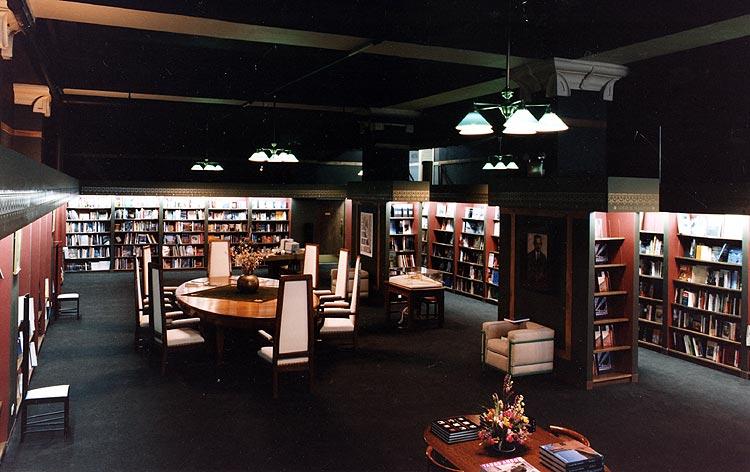 Amazing Bookstores Design Most Beautiful