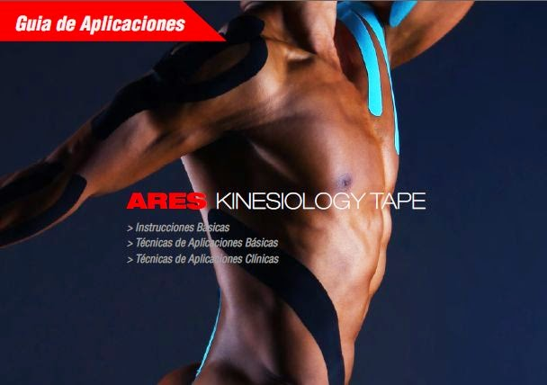 K-Taping: An Illustrated Guide - Basics - Techniques