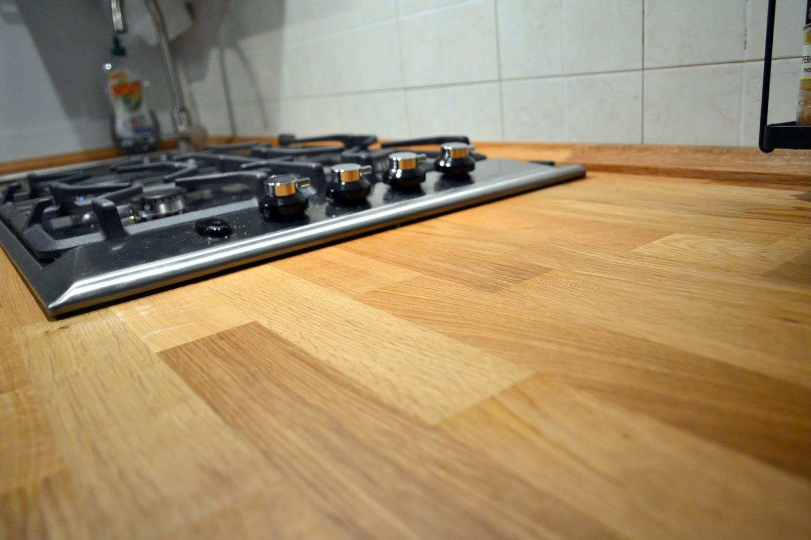 Top Per Cucine In Legno. Migliori Idee Su Cucine In Legno Bianco Su ...