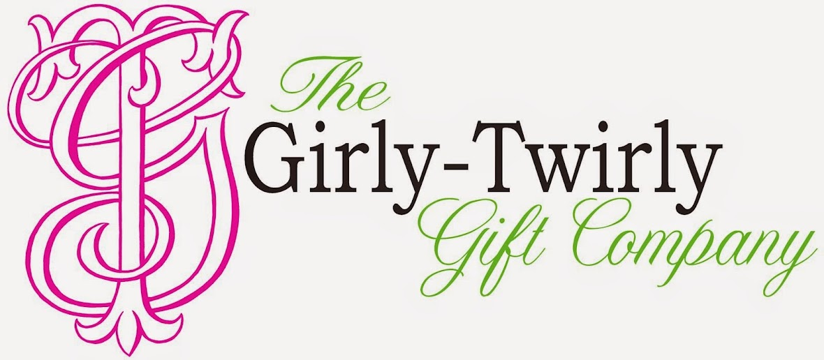 A Girly-Twirly Life