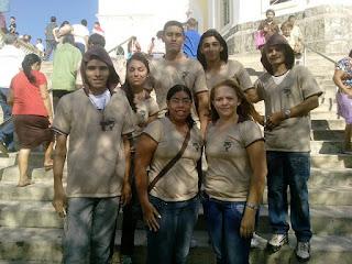 Festa de São Francisco - Canindé/CE - 2011