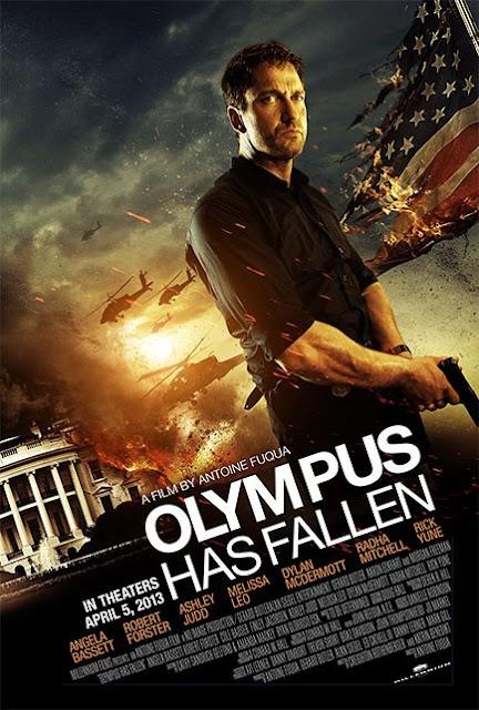 Olympus Has Fallen 2013 اون لاين مترجم