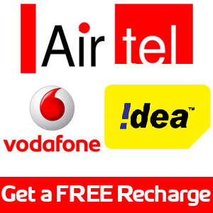 Geekstrackmobilerechargefreevodaphonetataairtelideadocomoreliancevirgin