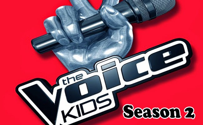 The Voice of the Philippines Kid's Edition Season 2 Will Soon Be Open on March 7, 2015