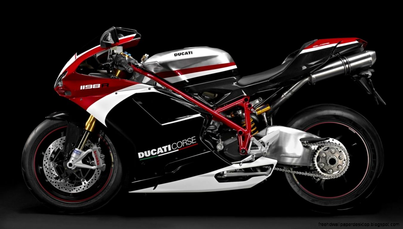 Ducati Superbike 1198 R Corse Wallpaper Widesc 13794 Wallpaper