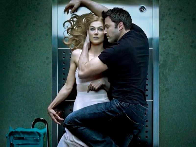 Nuevo clip internacional de 'Perdida' ('Gone girl') de David Fincher