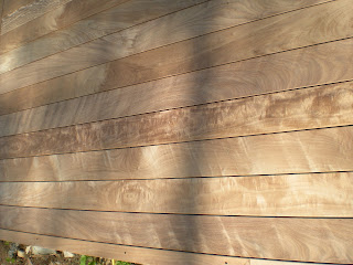 Interesting grain in ipe decking, http://huismanconcepts.com/