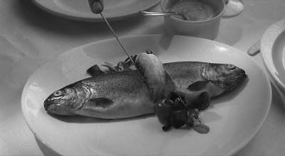 Bu balık başka balık !