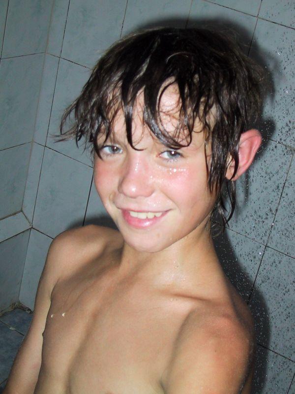 Anoword Jura Boy Nude