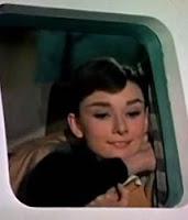 Cinderela em Paris - Audrey Hepburn