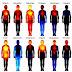 ¿Cómo se manifiestan nuestras emociones en nuestro cuerpo?