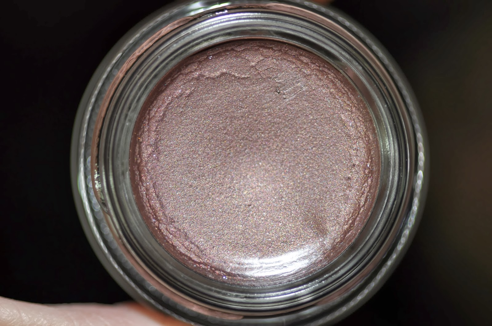 mac 2013 stroke of midnight eye bag violet swatches review the shades of u
