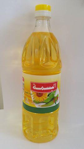 اسعار زيت عباد الشمس  في مصر