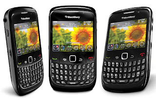 Ponsel Blackberry Curve 8520 Gemini
