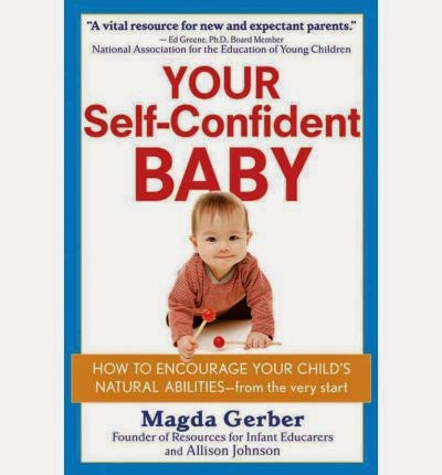 How to Encourage Your Child's Natural Abilities - from the Very Start