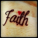 My Faith Tattoo