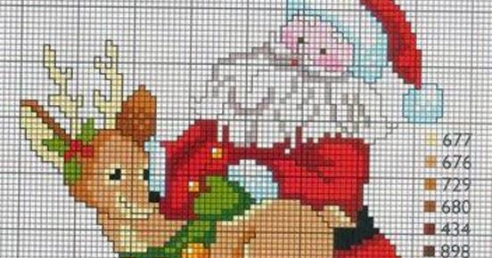 Hobby lavori femminili - ricamo - uncinetto - maglia ...