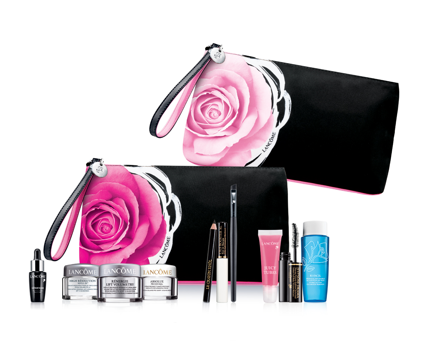Giveaway Break - Lancome Gift with Purchase at Macy's