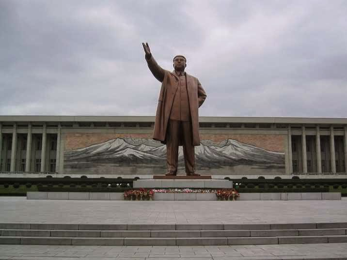 Pyongyang - worst city to live in ranked 3rd