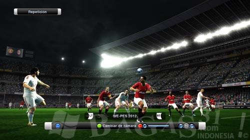 Pro Evolution Soccer (PES) 2012 Final 3